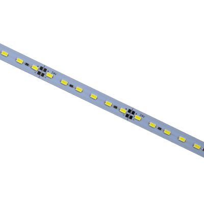 DC24V Rigid LED Light Bars Aluminium Base 60 SMD5730 White LED  18W (1000mm x 12mm) for Lightbox