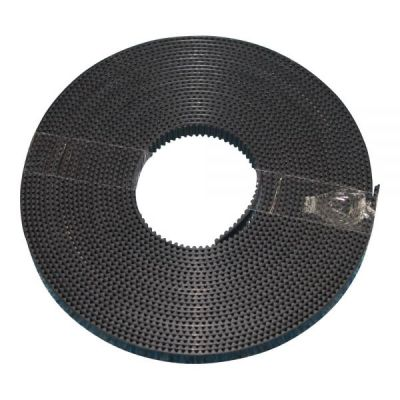 X-Axis 10 Meters Timing Belt 16.9-XL-10000 for Infiniti / Challenger Xaar Printhead Inkjet Printers (Width: 16.9mm)