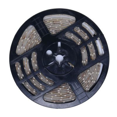 Ving UL Flexible LED Light Strip(60 SMD 5730 Leds Per Meter, Non-waterproof IP20) 5m/roll, DC12V White Light Strip