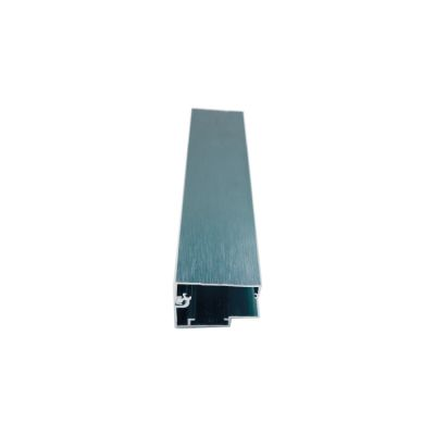 20sets/Pack 4cm Wide, 27mm Thick, Single Side Ultra-Thin Lamp Box Profiles, Advertising Light Box Profiles