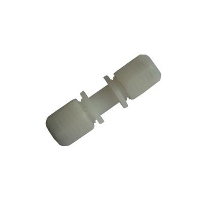 Limited Offer, H-E Parts 3mm Threaded Butt Tube Fitting for 2 x 3mm Tube