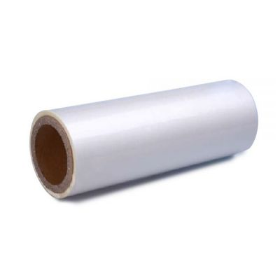 "12.2""(0.31m*200m)  21Mic PET Thermal Laminatoin Film (Glossy), 1"" Core"
