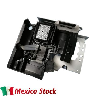 Mexico Stock-Mutoh VJ-1604 Solvent Resistant Pump Capping Assembly