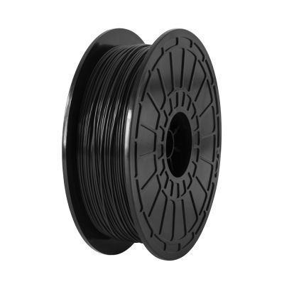 600g Black ABS Filament for Desktop 3D Printer