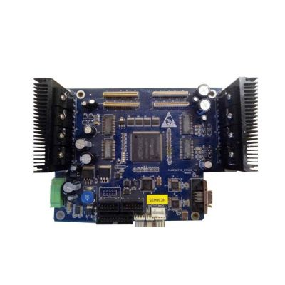 WIT-COLOR  Printhead Board for Ultra 9000 Series DX7