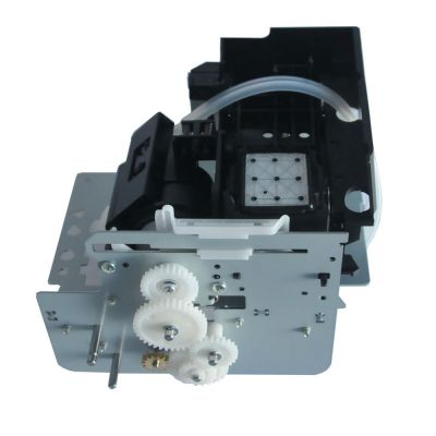 US Stock-Mutoh VJ-1204 / VJ-1604E Maintenance Assembly (with Cap Top) - DF-49686