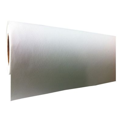"""US Stock, (240gsm)Eco-Solvent Matte Polyester Canvas 50""""(1.27m)"""
