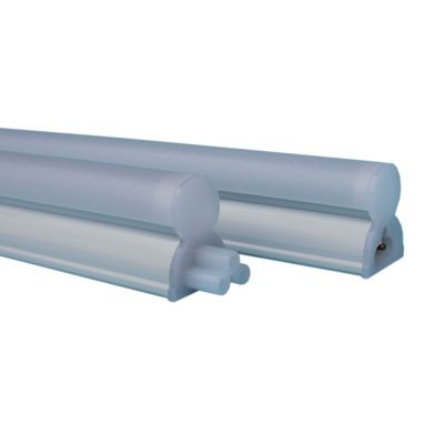 US Stock, LED Tube T5 15W 4FT Nano-Plastic 240° Rotation for Light Box