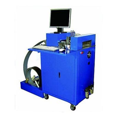 US Stock, Ving CNC Notching Notcher Machine for Metal Channel Letter, Single Side Notch