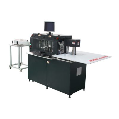 US Stock, Ving Multifunction Automatic CNC Channel Letter Bending Machine