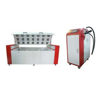 XK3000 Super Character Curing Platform and Single-component Pouring Glue Machine