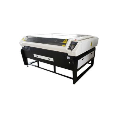 "63"" x 39"" 1610 2 Heads Automobile Interior Decoration Laser Cutter Machine"