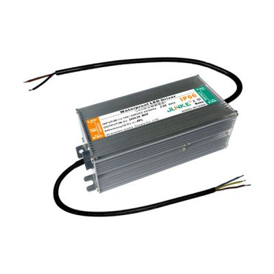 FCC 100W AC100V-240V to DC 24V 4.2A Waterproof Metal Shell LED Power Supply Transformer Driver (for LED Lighting)