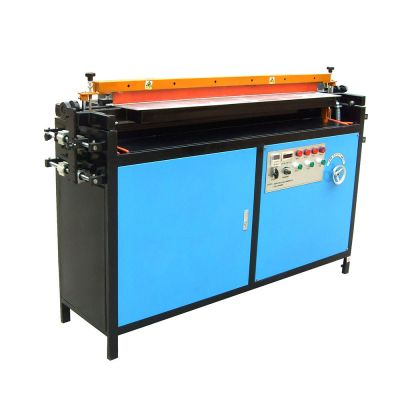 "Ving 48"" (1200mm) Automatic Acrylic Plastic PVC Bending Machine"
