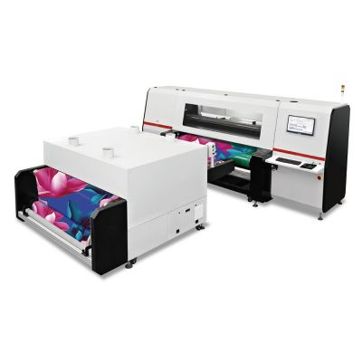 HM1800B Industrial High-speed Conveying-belt Direct-to-textile Digital Printer