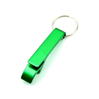 Bottle Opener Key Ring Chain Keyring Keychain Metal Beer Bar Tool Claw