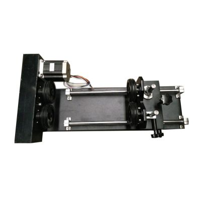 Rotary Axis for CO2 Laser Engraver
