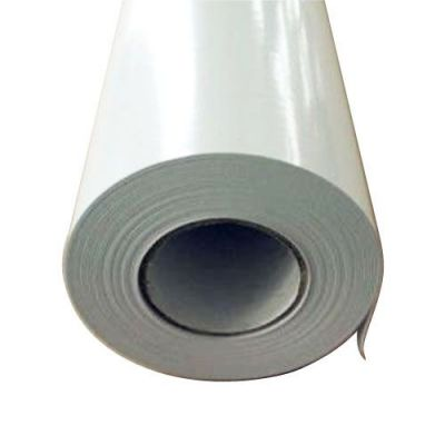 "54"" (1.37m) High Quality Bubble-free Grey Glue Self-adhesive Vinyl Film/Vehicle Wrap"