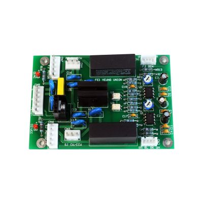Printer Parts Infiniti//Challenger FY-33VC Ink Supply Board Printer Part