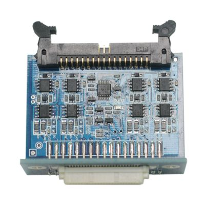 MYJET KMLA-3208 Printer Printhead Connector Board (Fourth Generation)