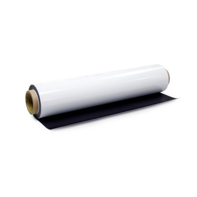"""24""""(0.61m*30m) Flexible Magnet with Self Adhesive"""