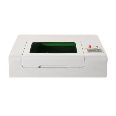 Split Miniature 40W Laser Engraving Machine