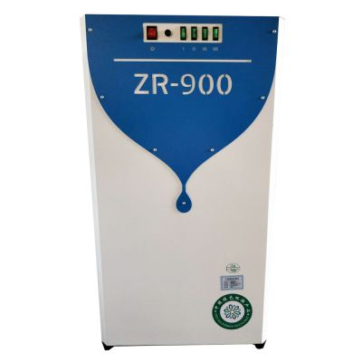 1400W Industrial Air Purifiers for Smoke and Odor Removal