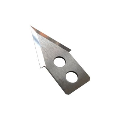 Tungsten Steel Profiled Blades for Laminating Machine Trimmer Cutting Function