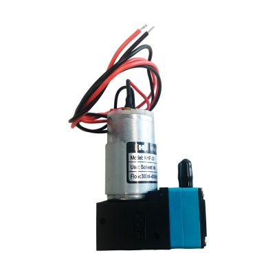 DC24V Big Ink Pump for Infiniti / Crystaljet / Gongzheng / Flora Inkjet Printers