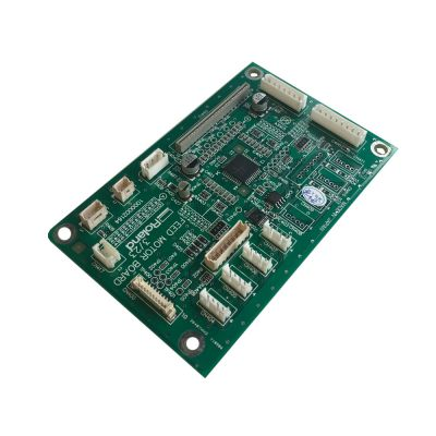 Generic Roland RS-640 Feed Motor Board