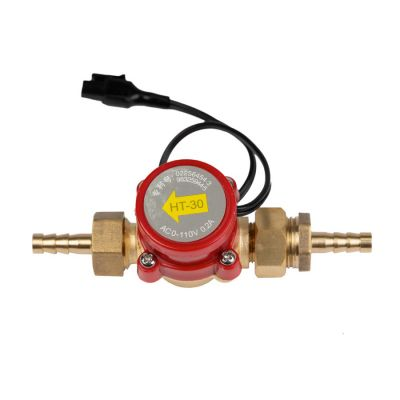 Automatic Level Switch Water Sensor and Meter Protection for Water Chiller