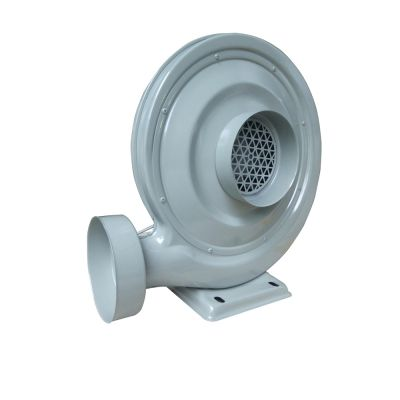 US Stock-Exhaust Dust and Smoke Blower Fan for Laser Engraving and Cutting Machine, 550W, 110V