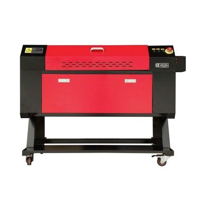700mm x 500mm 80W CO2 Laser Engraver and Cutter Machines