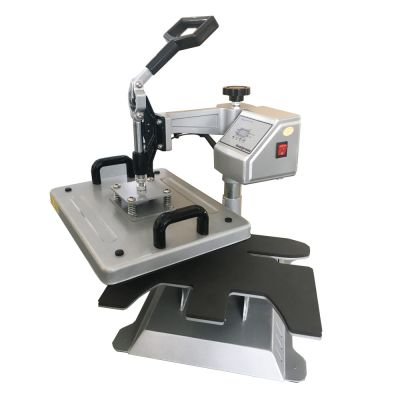 Sneakers and Stockings Sublimation Heat Press Machine