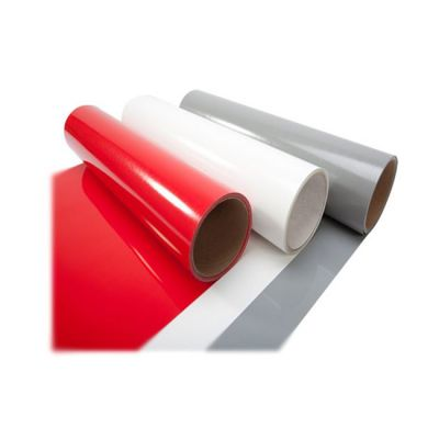 "US Stock, Chemica HotMark Revolution PU Digital Cut Heat Transfer Vinyl for Nylon 15""x5 yards"