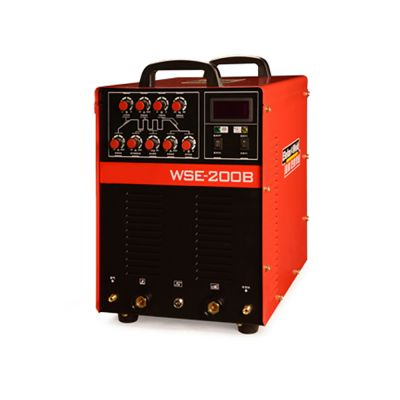 Ac, Dc Square Wave Aluminum Welding Machine Aluminum Alloy Stainless Steel Argon Arc Welding Machine