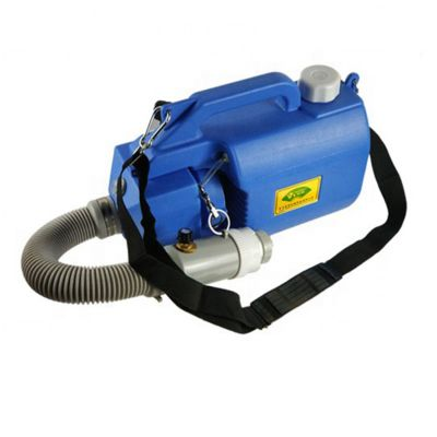 5L Epidemic Prevention Products Hand Spray ULV Electric Disinfectant Sprayer Cold Water Fog Machine