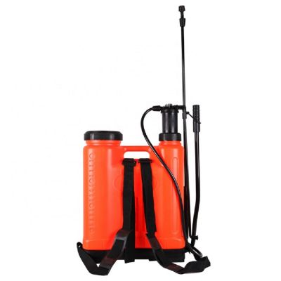 16L Knapsack Hand Operated Sprayer for Farm and Anti-Virus
