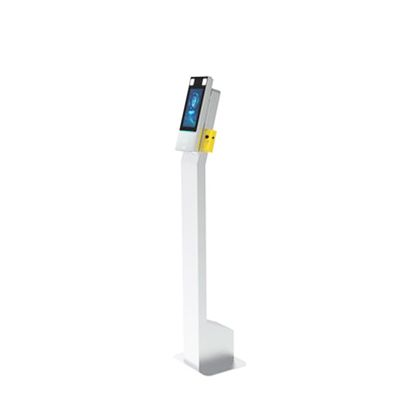 US Stock, Face Recognition Access Control Terminal with Digital Detection Module