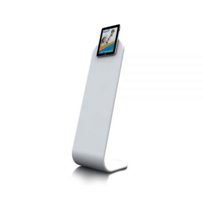 Ipad Stand with Custom Dye-sublimation Graphic Printing