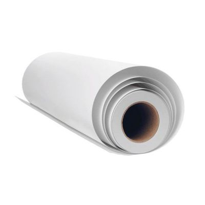 High Quality, 48gsm Tissue / Protective Paper for Roller Type Sublimation Heat Press Machine