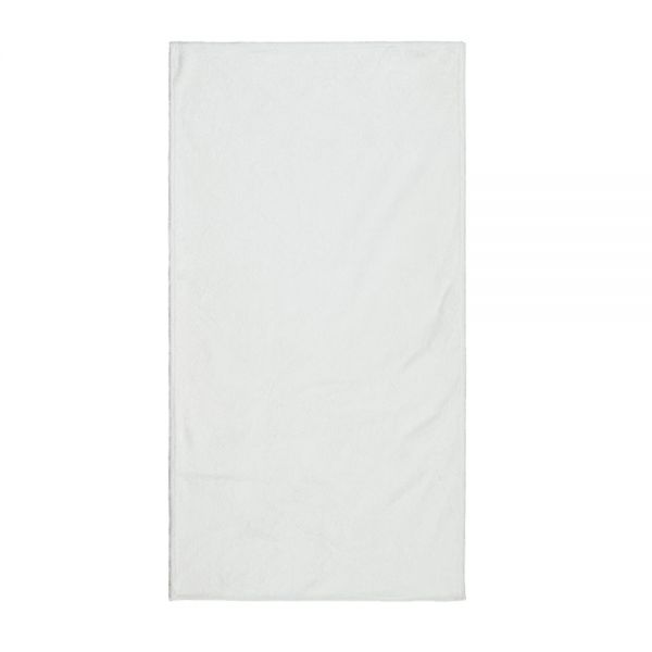 Blank Towel: Blank White Sublimation Bath Towel Small $22.62,heat