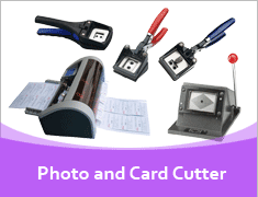 Photo and Card Cutter