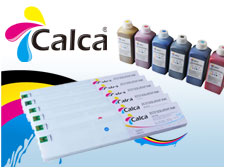 Calca Ink Reseller Wanted