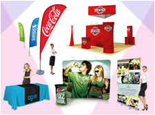 B2B Service For Trade Show Displays