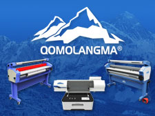 QOMOLANGMA Equipment Reseller Wanted