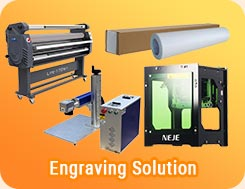 Engraving Solution
