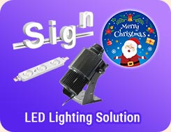 LED Lighting Solution