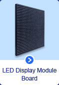 LED Display Module Board