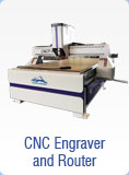CNC Engraver and Router